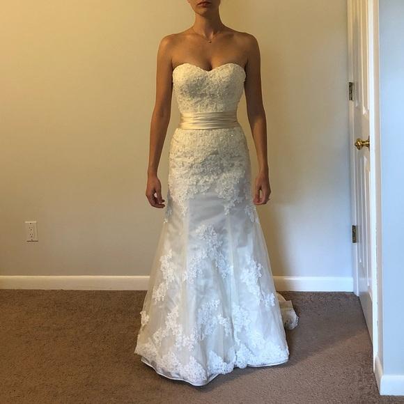 Sincerity Bridal Dresses & Skirts - Wedding dress
